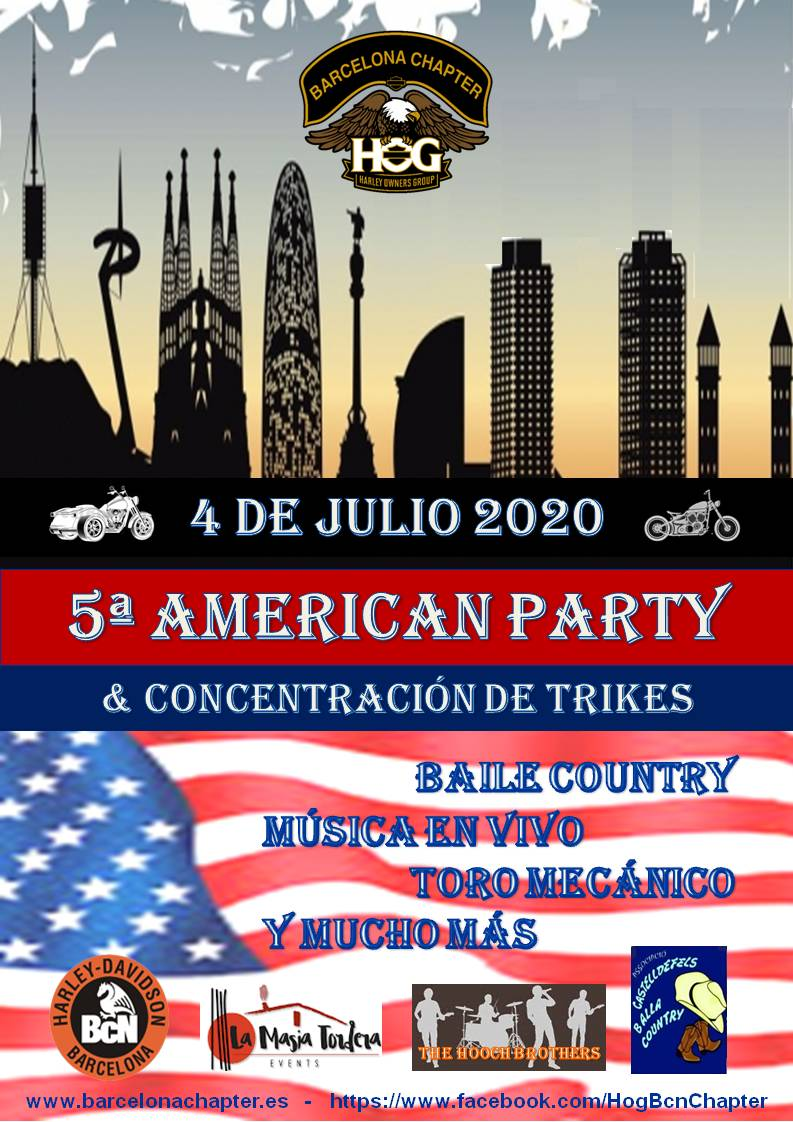 American Party 5